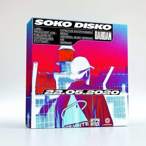 Soko Disko Box
