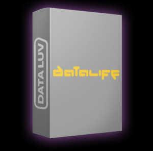 Data Life Box