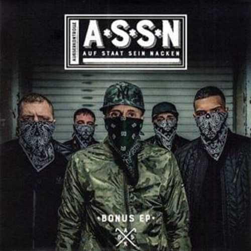 A.S.S.N. Bonus EP