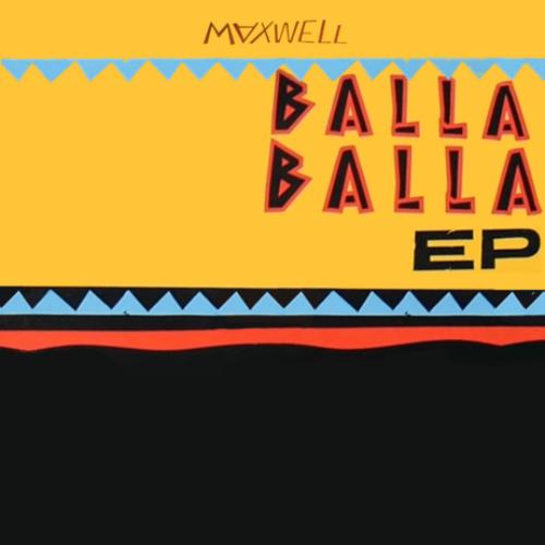 Balla Balla EP