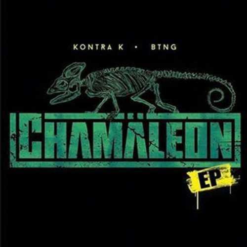 Chamäleon EP