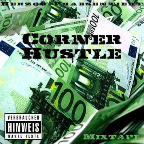 Corner Hustle