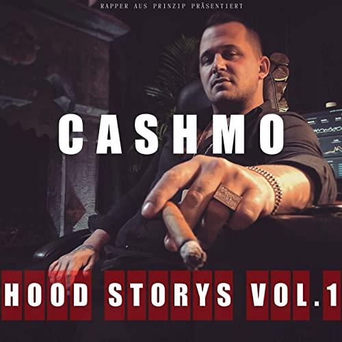Hood Storys Vol. 1