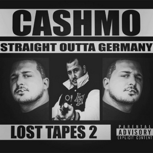Lost Tapes 2