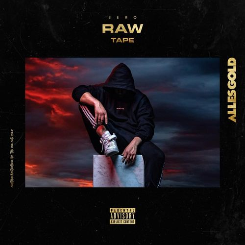 RAW Tape (Gold)