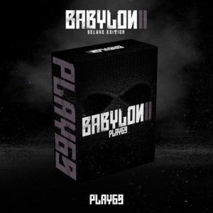 Babylon 2 Box