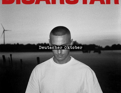 Deutscher Oktober