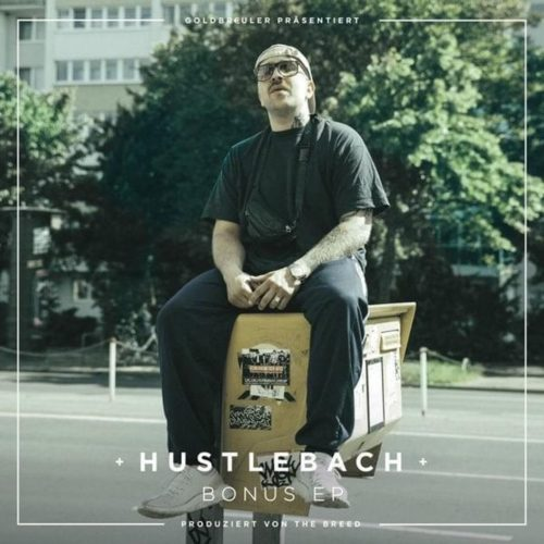 Hustlebach Bonus EP