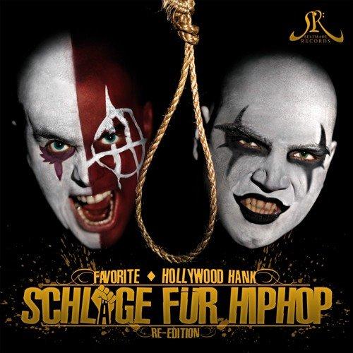 Schläge für HipHop Re-Edition