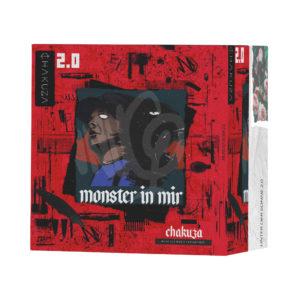 Unter der Sonne Monster in mir 2.0 Box