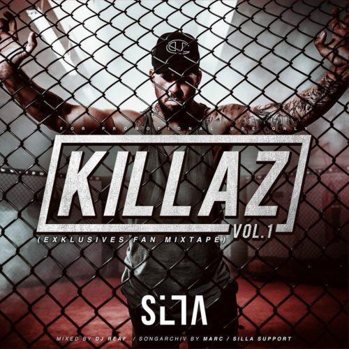 Killaz Vol. 1