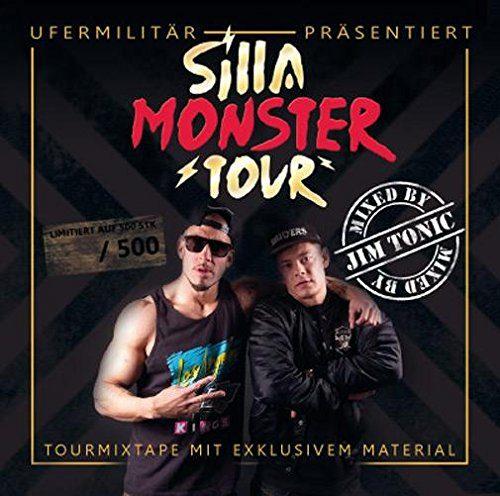 Monster Tour