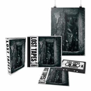 Lost Tapes Vol. 1 Remixes Bundle