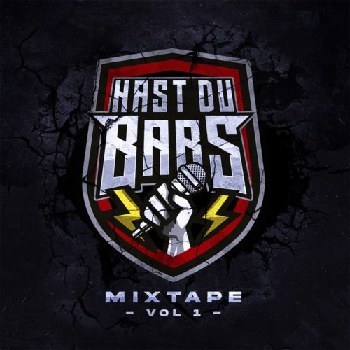 Hast du Bars Mixtape Vol. 1