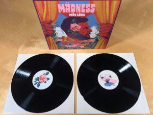 Mäd Löve Vinyl Inhalt