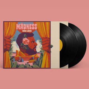Mäd Löve Vinyl