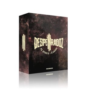 Desperadoz 3 Box