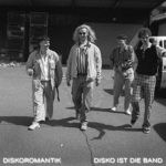 Disko ist die Band
