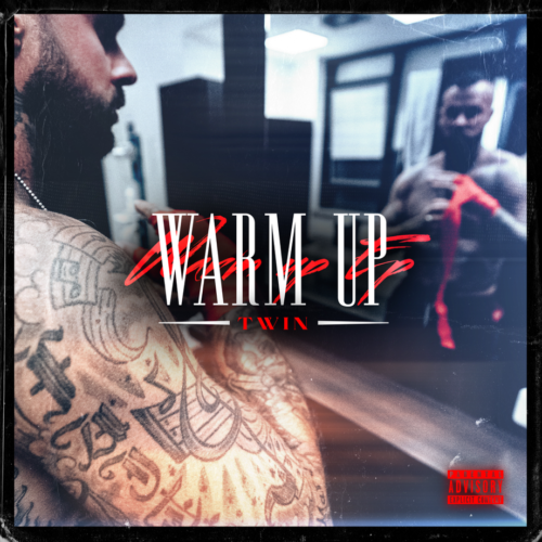 Warm Up EP